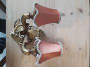 Wandlampen Barock
