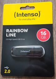 USB Stick Intenso 16GB neu