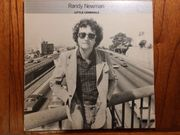 Vinyl LP Randy Newman - LITTLE