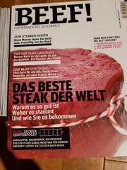 BEEF Zeitschriften 1-32