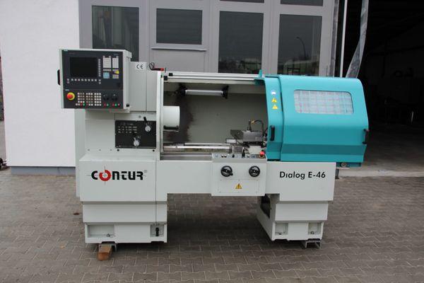 Suche Werkzeugmaschinen CNC Bearbeitungszentrum Drehmaschine