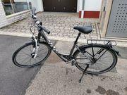 Damen Fahrrad Rixe