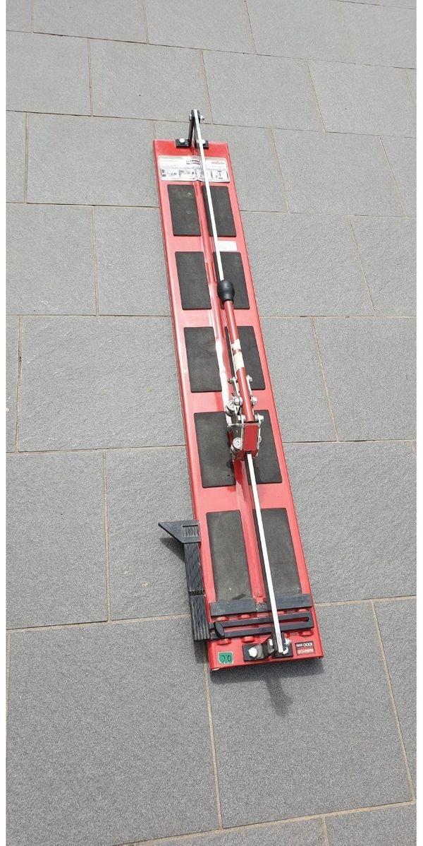 Fliesenschneider HEKA CUT 1000mm
