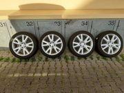 Mercedes Benz Kompletträder 255 40