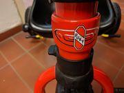 PUKY Dreirad rot gebraucht