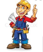 Bauarbeiter sucht neue Aufträge
