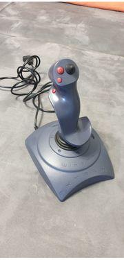 Verschenke Joystick Wingman Extreme PC