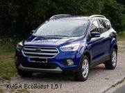 Ford Kuga Business Edition EZ