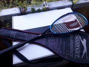 Squashschläger Wilson Racket Squash Schläger