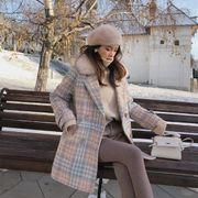Mishow Apparel Herbst Winter Mantel