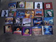 21x Entspannungs CD günstig abzugeben