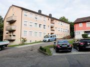 Stilvolle modernisierte 4-Zimmer-Wohnung mit Balkon