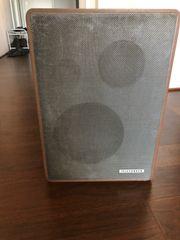 Hi-Fi Boxen