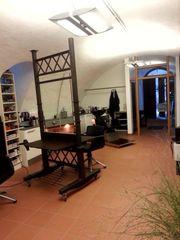 Friseursalon Stuhlmiete im Odenwald