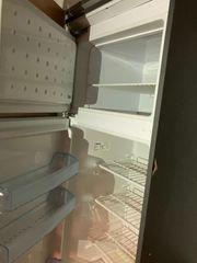 Küche Einbauschränke mit Kühlschrank und