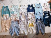 Babysachen 50 56 bis 68