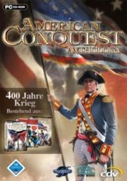 American Conquest Anthology - wie Cossacks