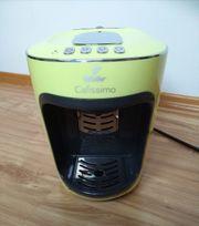 Kaffeemaschine - Cafissimo mini -Kapselmaschine