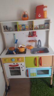 Spielküche Kinderküche - bis 31 10