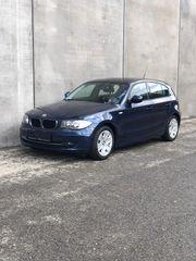BMW 118i - BJ 2011 Neu