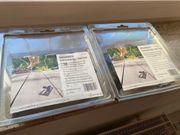Verkaufe orginal Dreamdeck WPC Edelstahlclips