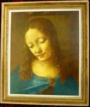 Leonardo da Vinci Replikation B061