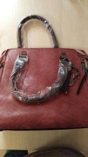 3 Set Damen Handtasche neu