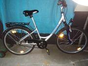 Fahrrad Pegasus 24zoll