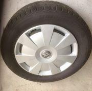 Winterreifen Bridgestone 205 55R16 Blizzak