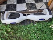 Hoverboard mit Bleutooth an Bastler