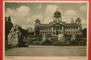 AK historisch Hamburg Oberlandesgericht 1939