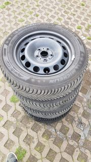 Michelin Winterreifen 205 60 R16