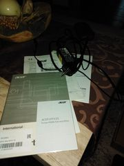 Acer Laptop Aspire 3 15