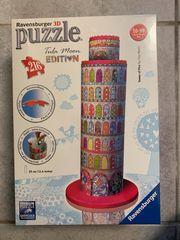 Ravensburger 3D Puzzle Tula Moon