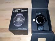Suunto Core Black Alu Deep