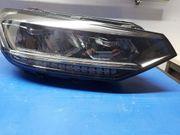 VW Turan Scheinwerfer 5TB941 035B