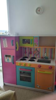 Kidcraft Spielküche