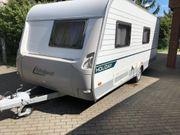 Knauss Tabbert Holiday Eifelland-W61 560