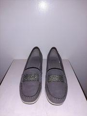 Ara Damen Schuhe 37 grau