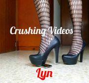 Crushing Videos