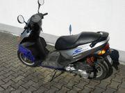 Umständehalber Motorroller zu verkaufen