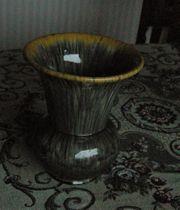 Alte Keramik - Vase 50er Jahre