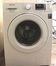 Waschmaschine Marke SAMSUNG