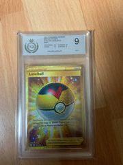 Levelball Gold PGS 9 0