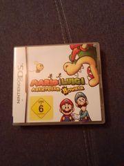 Nintendo DS Mario Luigi