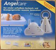 Angelcare Babyphon Bewegungsmelder