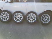 Alufelgen Mercedes K205 Winterreifen Michelin