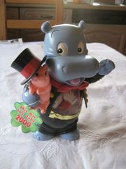 1999 Happy Hippo mit dir