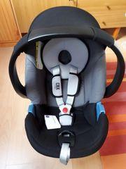 Babysitz -schale fürs Auto