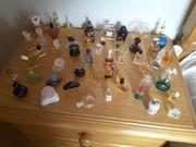 Parfümfläschchen Miniflacons kpl Sammlung ca